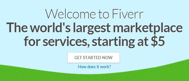 Fiverr và 50k.vn là gì?